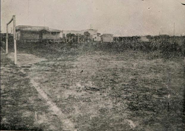 primeros estadios del fútbol argentino Velez Sarsfield2