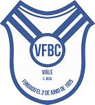 escudo de Viale FBC de Entre Ríos