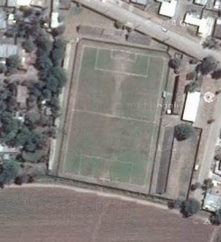 Atlético Chicoana google map