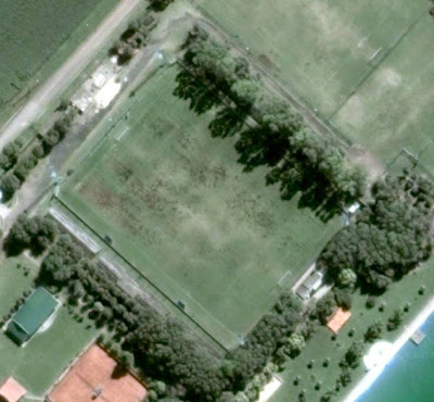 Atlético Empalme google map