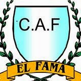 escudo de Atlético Famaillá de Tucumán