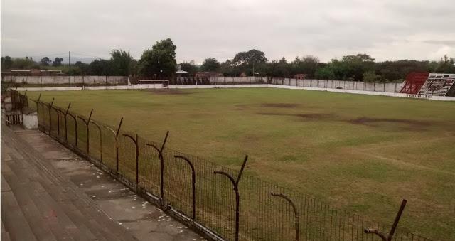 cancha La Florida Tucumán tribunas