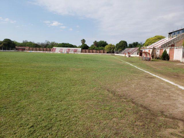 Estadio Manuel Misael Castellanos