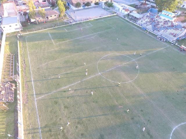 estadio Viale FBC