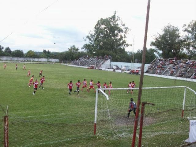 Estadio La Providencia tribunas