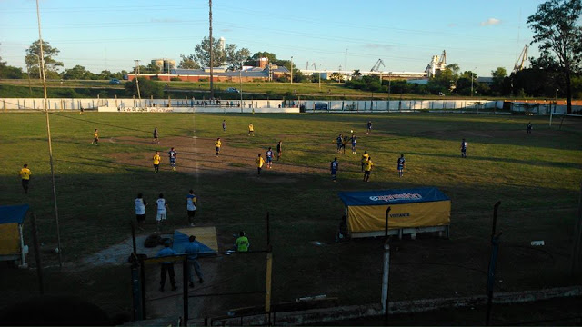 Don Orione AC Chaco3