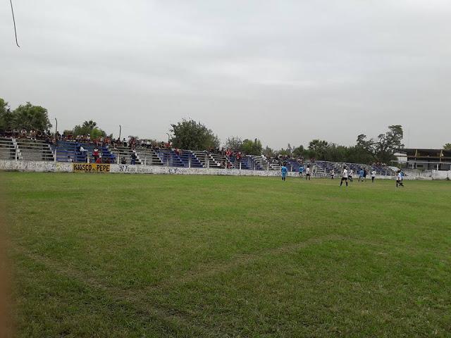 Atlético Famaillá tribuna