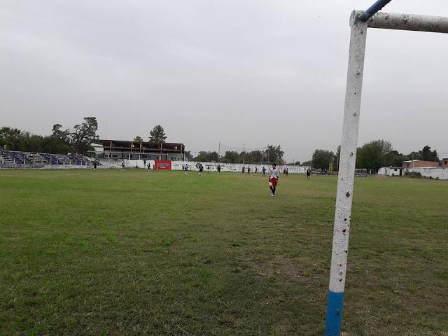 Estadio de Famaillá4