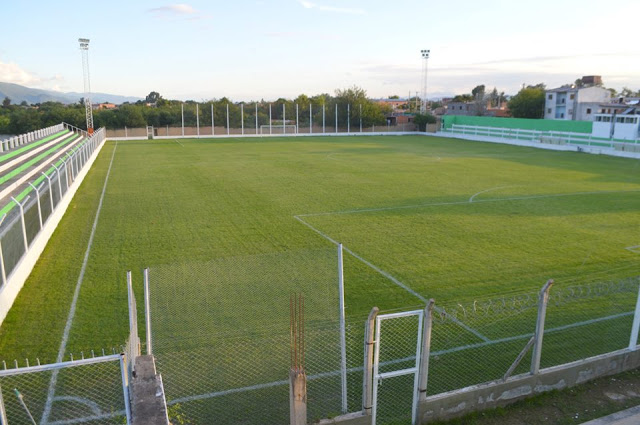 Estadio Liga Salteña Fútbol