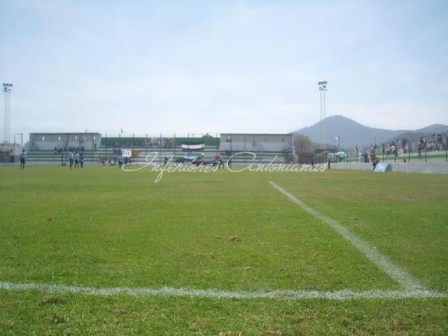 Estadio de la Liga Salteña5