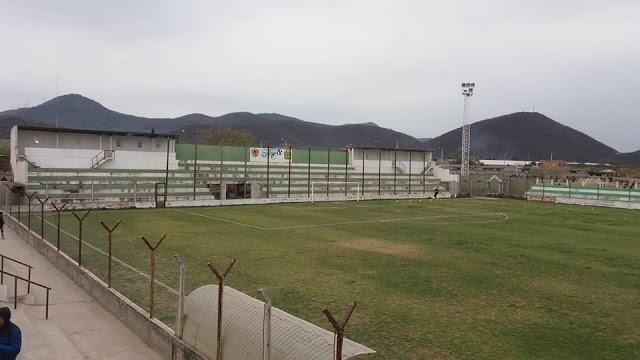 Liga Salteña de Fútbol tribuna