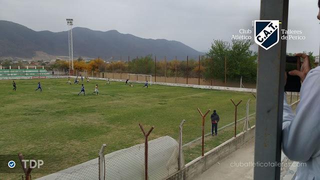 Estadio de la Liga Salteña de Fútbol4