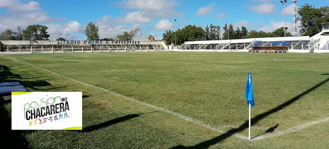 Estadio Primo Prevedello Valle Viejo