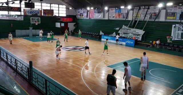 Estadio Rodolfo Carrillo
