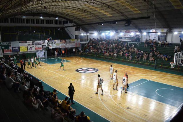 estadio Sportivo America (Rosario)