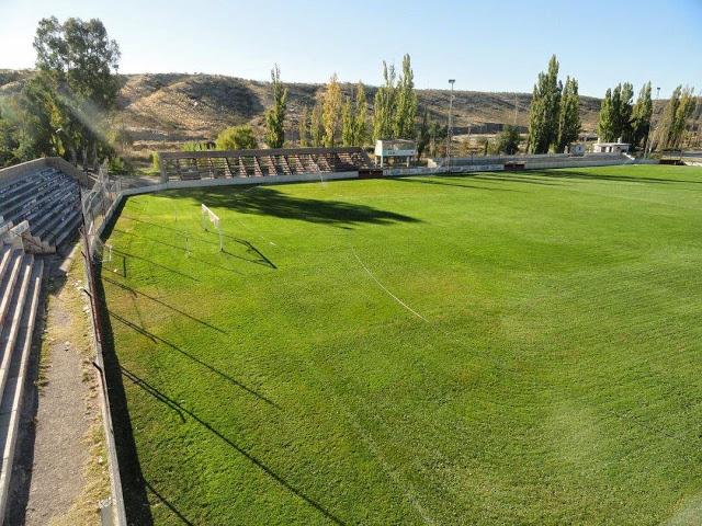 cancha Gaiman FC Chubut1