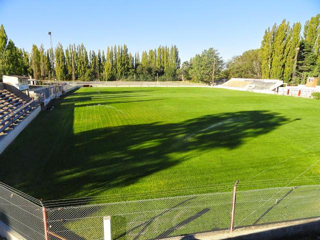 Gaiman FC Chubut2