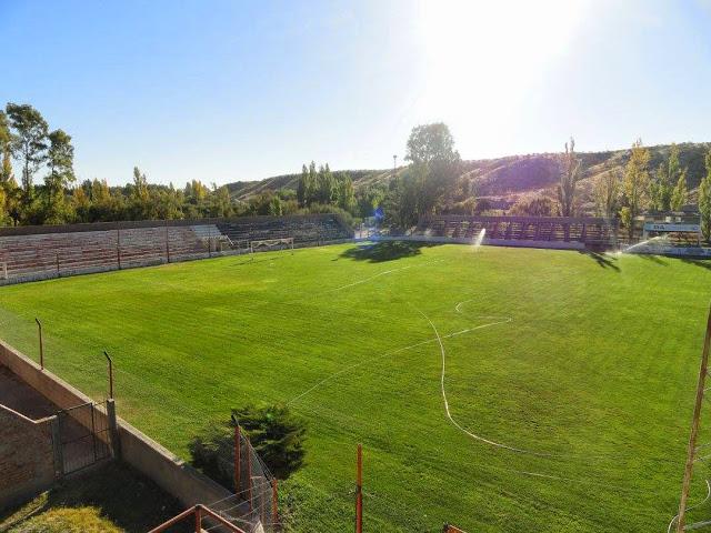 Villa Deportiva Gaiman FC