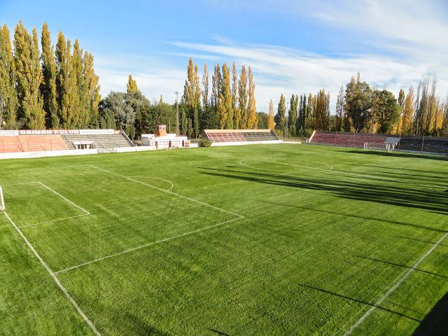 estadio Gaiman FC