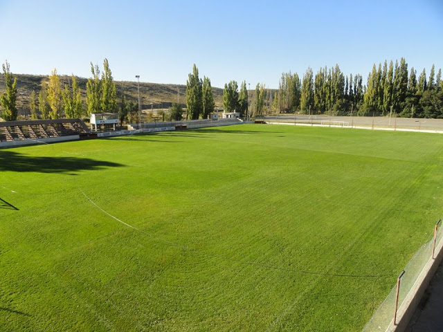 estadio Gaiman Futbol Club