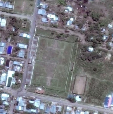 Estadio de La Florida de Tucumán google map