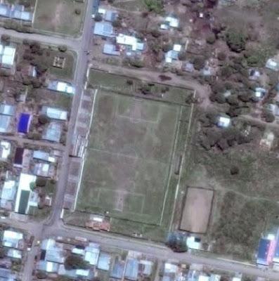 Club La Florida Tucumán google map