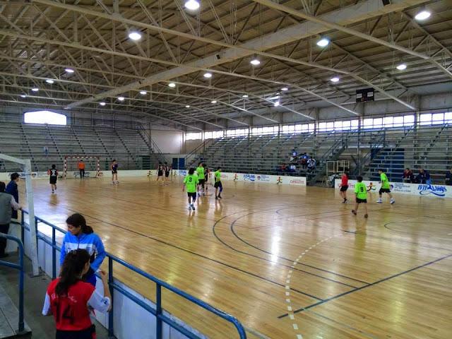 Estadio Cerrado Municipal Cipolletti3