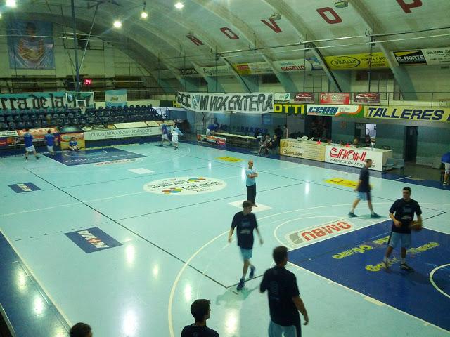 Estadio cubierto de Sport Club Cañadense3