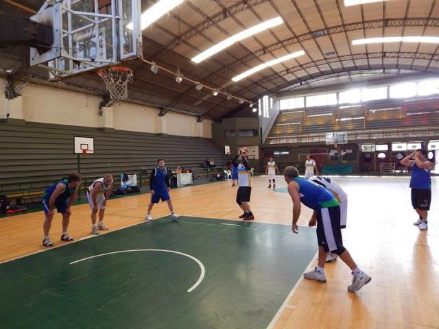 Estadio Cubierto de Sportivo America de Rosario4