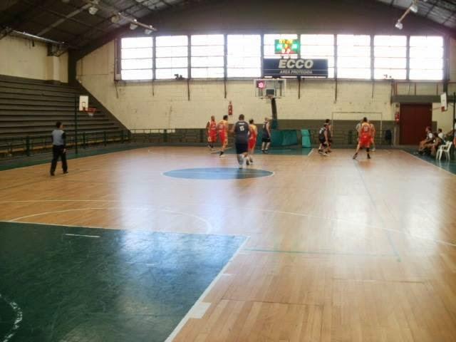 Estadio Cubierto de Sportivo America de Rosario3