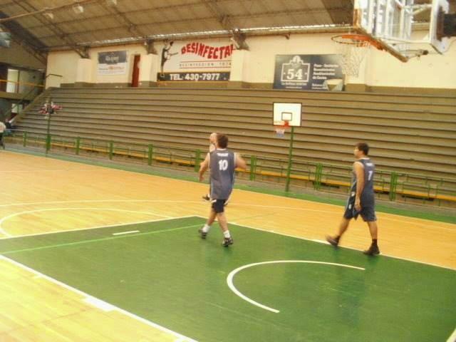 Estadio Cubierto de Sportivo America de Rosario2
