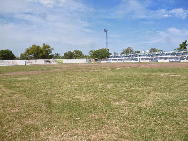Estadio de Sportivo de Saenz Peña1