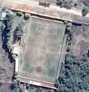 Talleres Frías google map