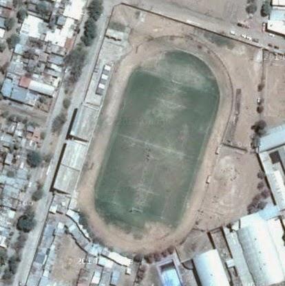 Estadio de Tiro y Gimnasia de San Pedro google map
