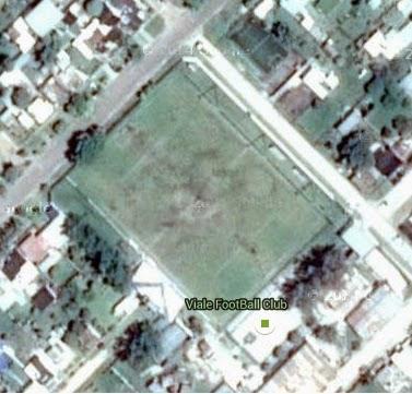 Estadio de Viale FBC de Entre Ríos google map