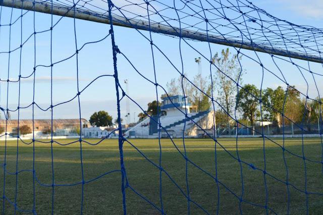 Estadio de Viale FBC de Entre Ríos tribuna2