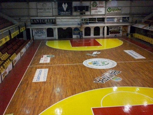 Estadio cubierto de Asociación Española de Charata2