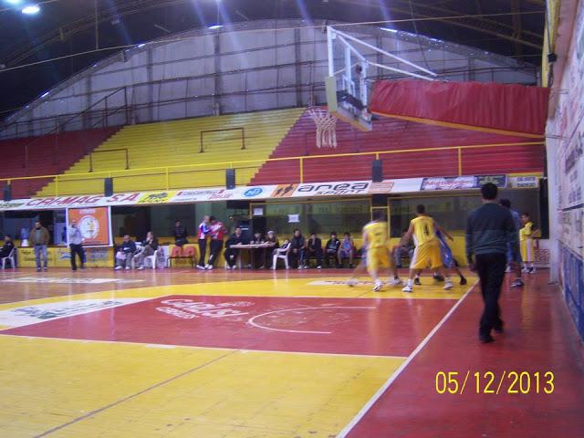 Estadio cubierto de Asociación Española de Charata1