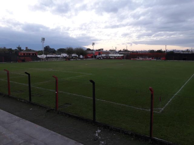 Estadio Independencia Tucumán Amalia
