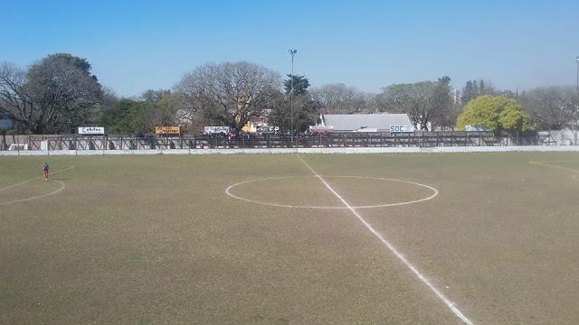 estadio Ocampo Fabrica