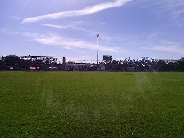Estadio Ocampo Fabrica5