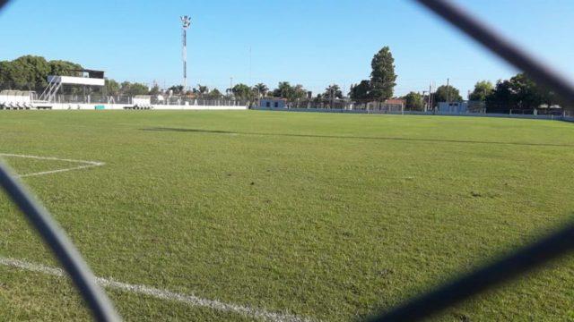 estadio Sarmiento (Leones)