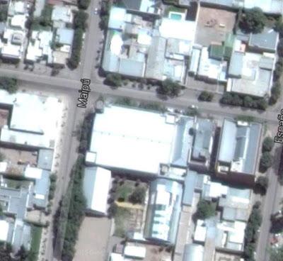 Club del Progreso General Roca google map