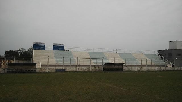 Deportivo Fontana Chaco platea
