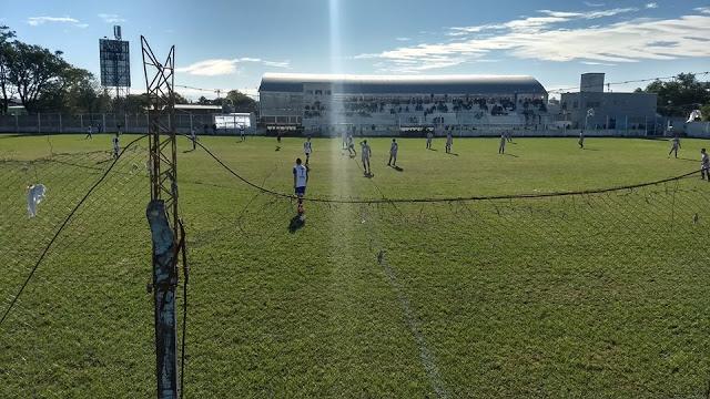 Estadio Deportivo Fontana