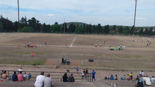 Estadio Embalse Cordoba