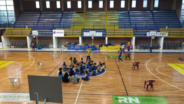 Club del Progreso General Roca