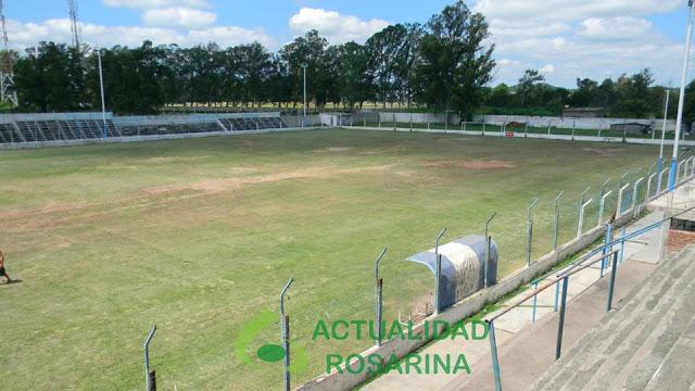 Estadio Liga Rosario de la Frontera2