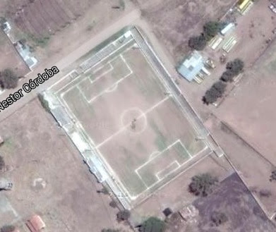 liga Rosario Frontera google map