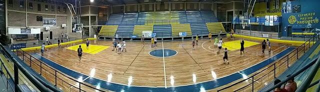 Estadio cubierto de Progreso de General Roca5